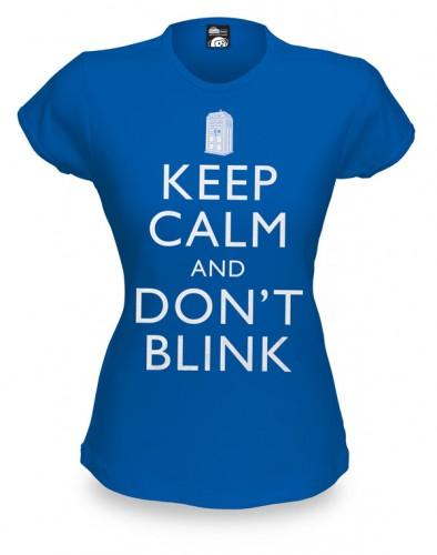 Ceep Calm t-shirt