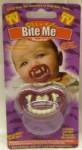 Teeth Bite Me